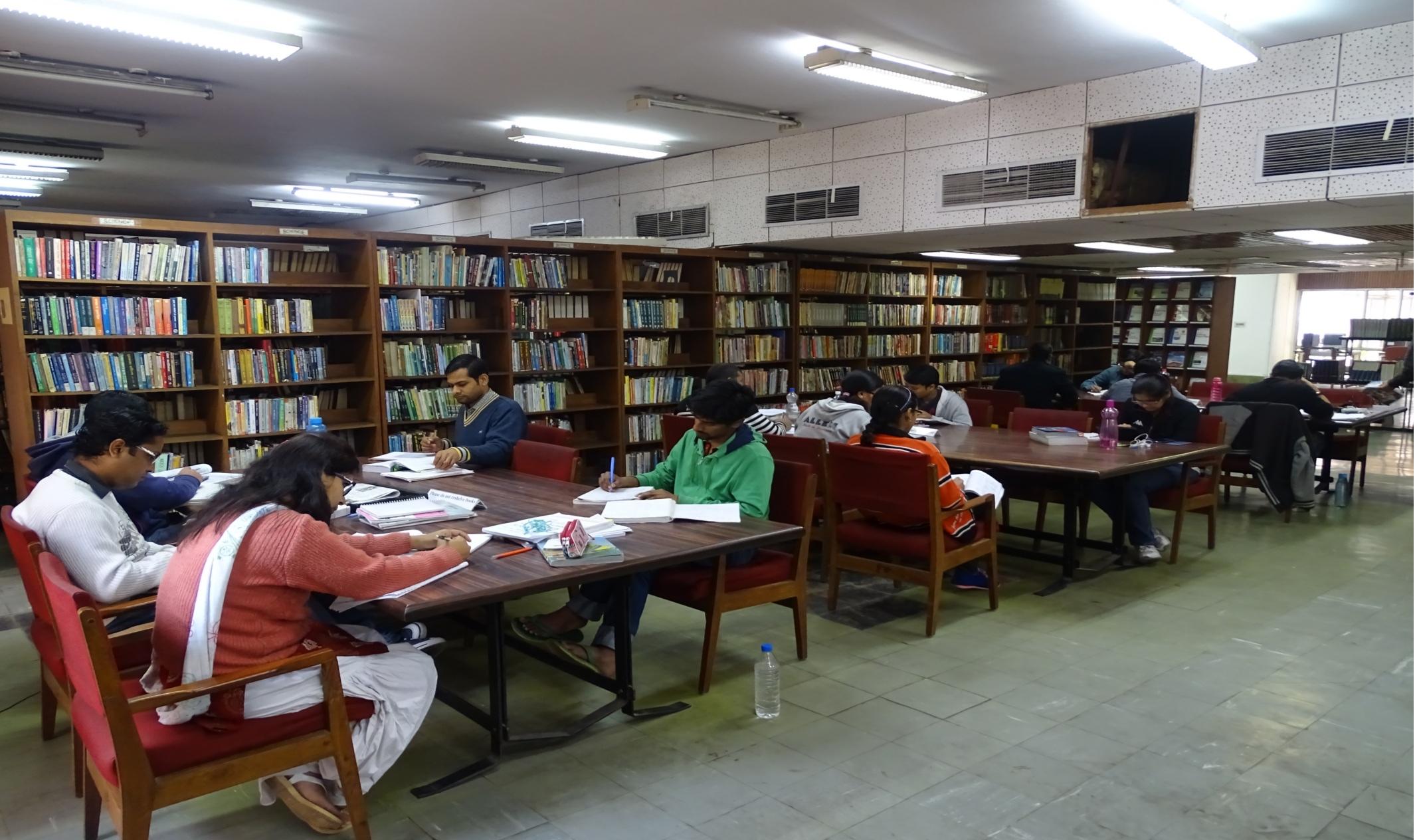 reading gandhi delhi university Mohandas gandhi (1869-1948): references and further reading brown, judith m gandhi: prisoner of hope new delhi: gandhi peace.